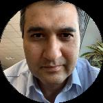Dr. Arash Hejazi