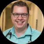 Profile Photo of Dr Simon Moore