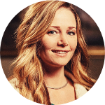 Profile Photo of Katie Dodge