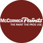 Profile Photo of McCormick Paints