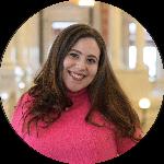 Profile Photo of Daniella Retzkin
