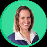 Randi Barshack, SVP of Marketing
