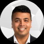 Mitesh Chaudhari