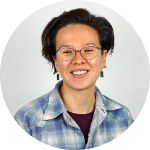 Profile Photo of Meredith Morgan