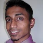 Thumbnail image of Braveen Kumar