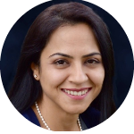 Sonia Abrol | VP of Software Development and Operations