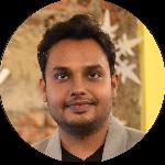 Profile Photo of Prafull Sharma