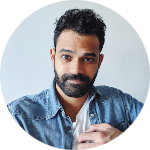 Profile Photo of Jeet Mukerji