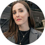 Victoria Holliday, Sr. Content & Brand