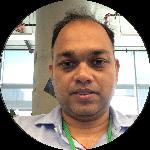 Profile Photo of Srinivas Loke