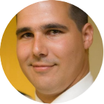 Chris Brooks, VP Product Development