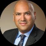 Tony Balasubramanian, VP Consulting & Growth