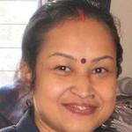 Pubali Borthakur