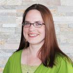 Profile Photo of Krista Amolins
