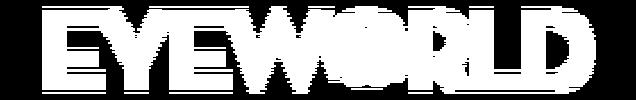 Eyeworld Magazine logo