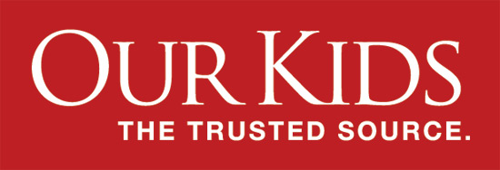 Our Kids – The Trusted Source logo