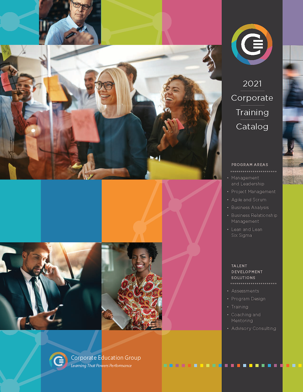 CEG Corporate Training Catalog