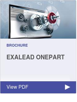 EXALEAD ONEPART