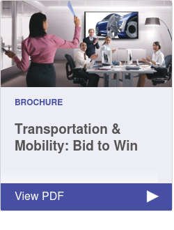 Transportation & Mobility: Bid to Win