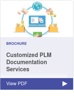 Customized PLM Documentation Services