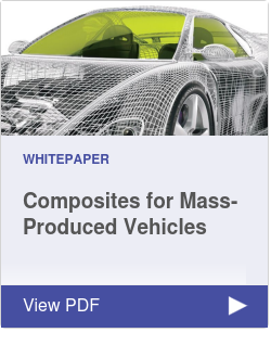 Composites for Mass-Produced Vehicles