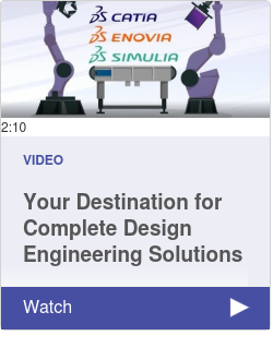 Your Destination for Complete Design Engineering Solutions