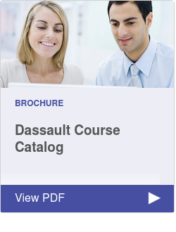 Dassault Course Catalog