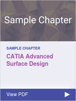 CATIA Advanced Surface Design