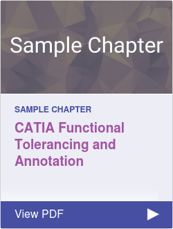 CATIA Functional Tolerancing and Annotation