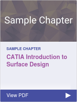 CATIA Introduction to Surface Design