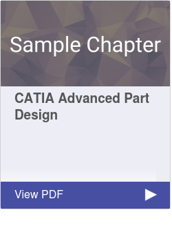 CATIA Advanced Part Design