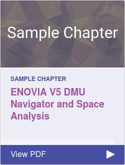 ENOVIA V5 DMU Navigator and Space Analysis