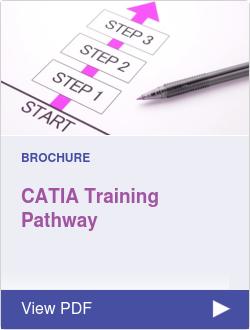 CATIA Training Pathway