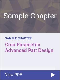 Creo Parametric Advanced Part Design