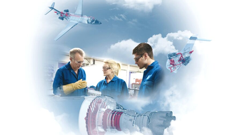 Engineered to Fly: Competitive advantage from enhanced productivity