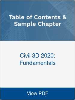 Civil 3D 2020: Fundamentals