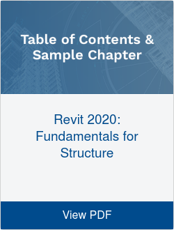 Revit 2020: Fundamentals for Structure