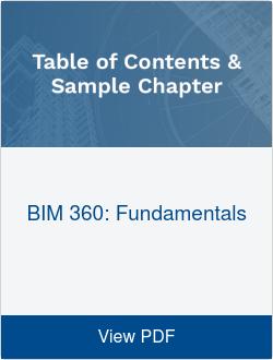 BIM 360: Fundamentals