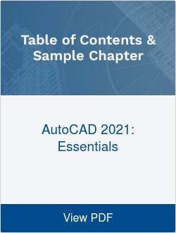 AutoCAD 2021: Essentials