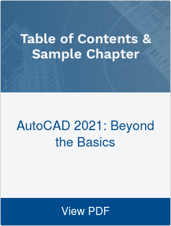 AutoCAD 2021: Beyond the Basics