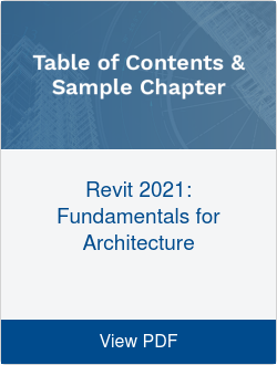 Revit 2021: Fundamentals for Architecture
