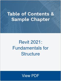 Revit 2021: Fundamentals for Structure