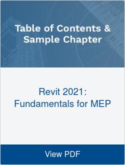 Revit 2021: Fundamentals for MEP