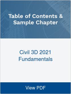 Civil 3D 2021 Fundamentals