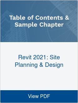 Revit 2021: Site Planning & Design