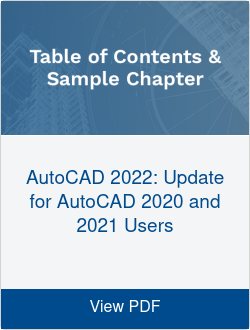 AutoCAD 2022: Update for AutoCAD 2020 and 2021 Users