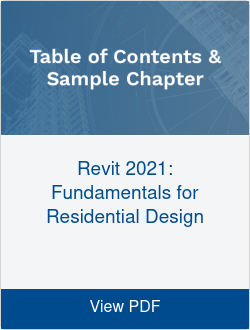 Revit 2021: Fundamentals for Residential Design