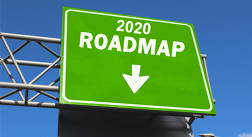 CATIA Release Roadmap