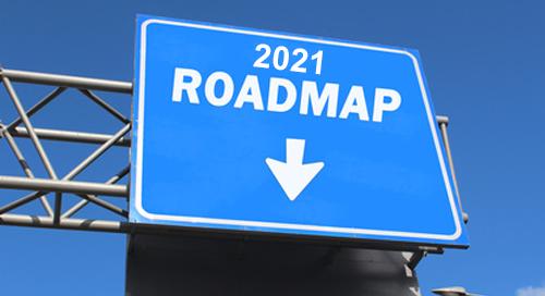 Autodesk 2021 Courseware Release Roadmap