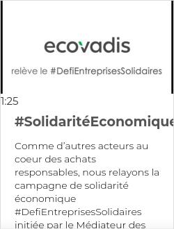 #SolidaritéEconomique